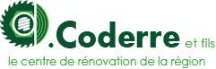 O.Coderre & fils - Le centre de rénovation de la région