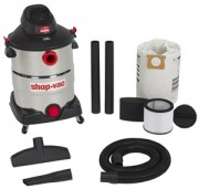 Aspirateur en inox 12 Gallon 6.5 HP BOY 2 1/2