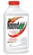 Herbicide Roundup concentré