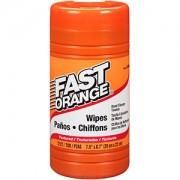 Lingette Fast orange