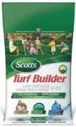 Engrais Scotts Turf Builder Pro 30-0-3