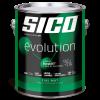Peinture Sico Evolution mat