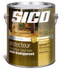 Protecteur translucide